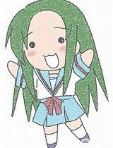小鶴屋學姐