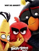愤怒的小鸟电影